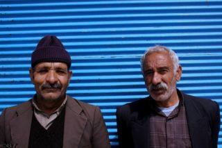 íránci