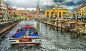 9 faktů o Dánsku, které jste nevěděli