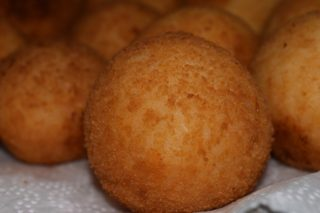 sicilské jídlo