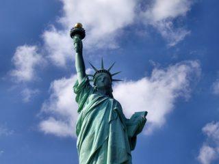 socha svobody