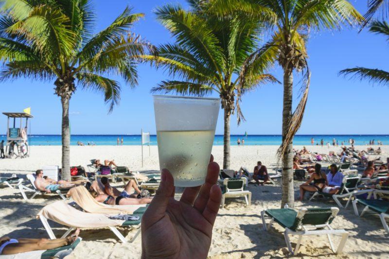 mexiko drink