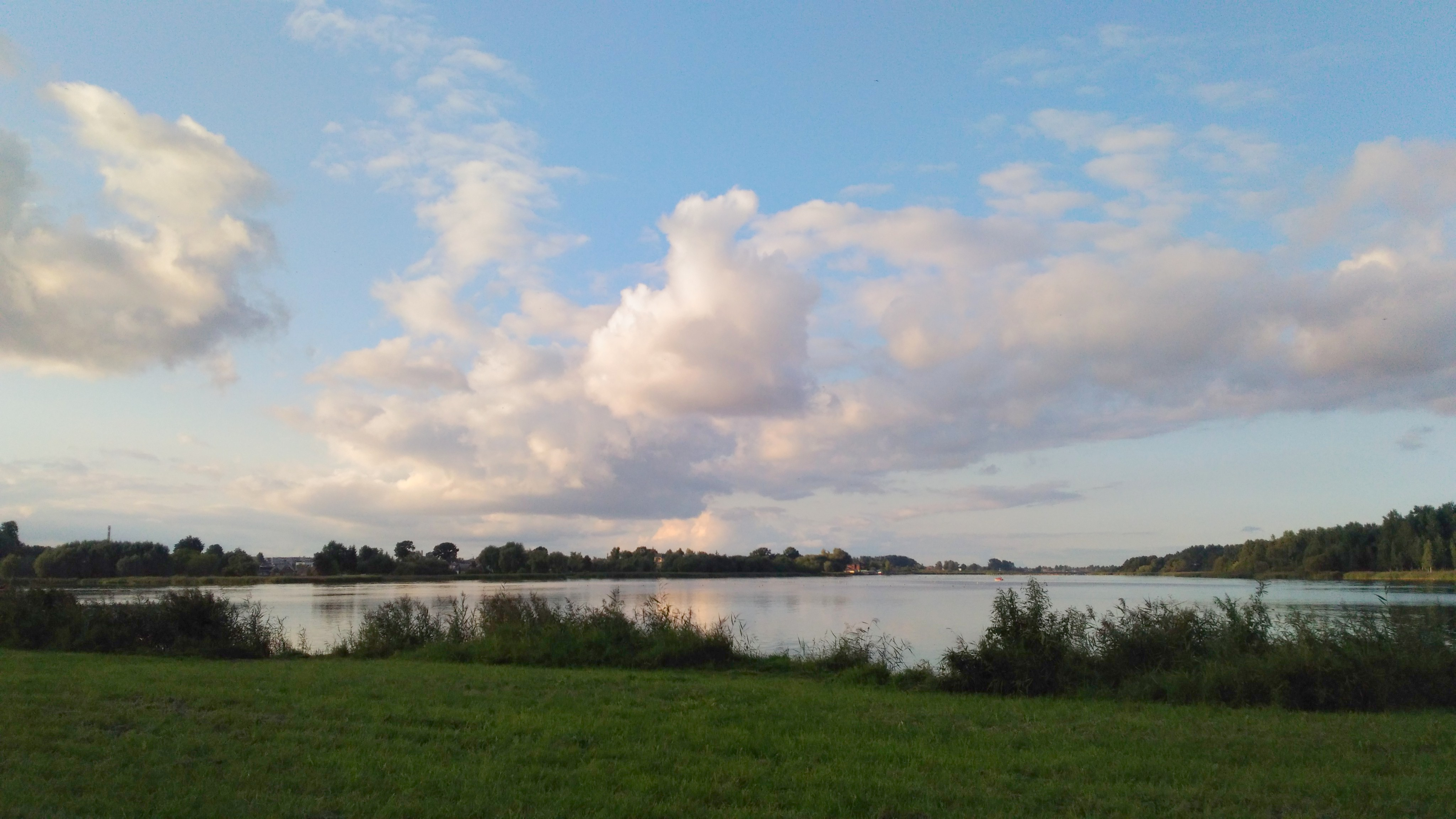 litva jezero
