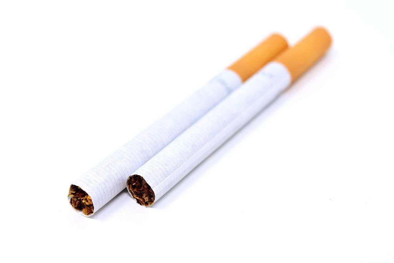 Kouření je v Rusku tak trochu standardem.
