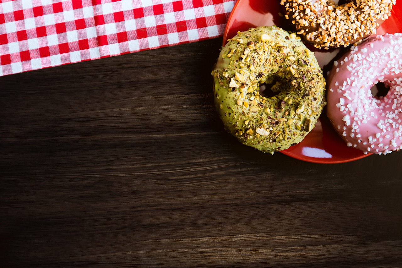 Kanaďané jsou obrovskými konzumenty koblih - donutů.