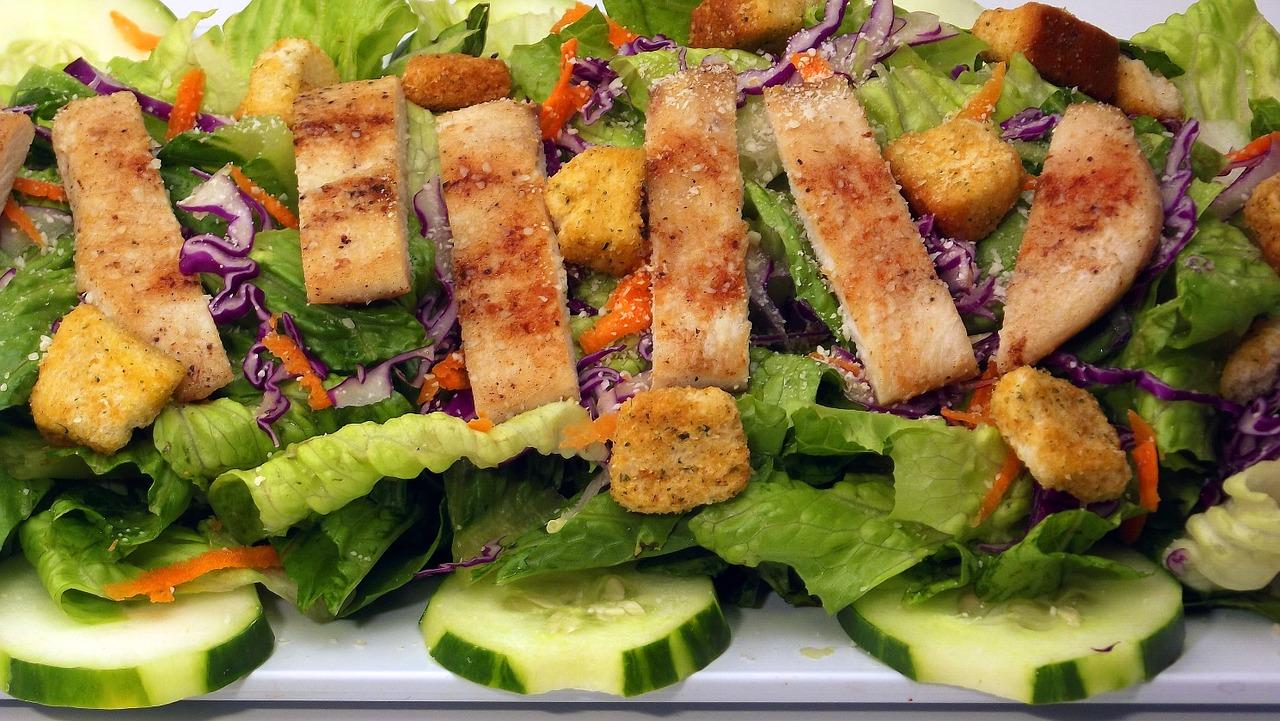 Víte, že i caesar salát je mexickým vynálezem?