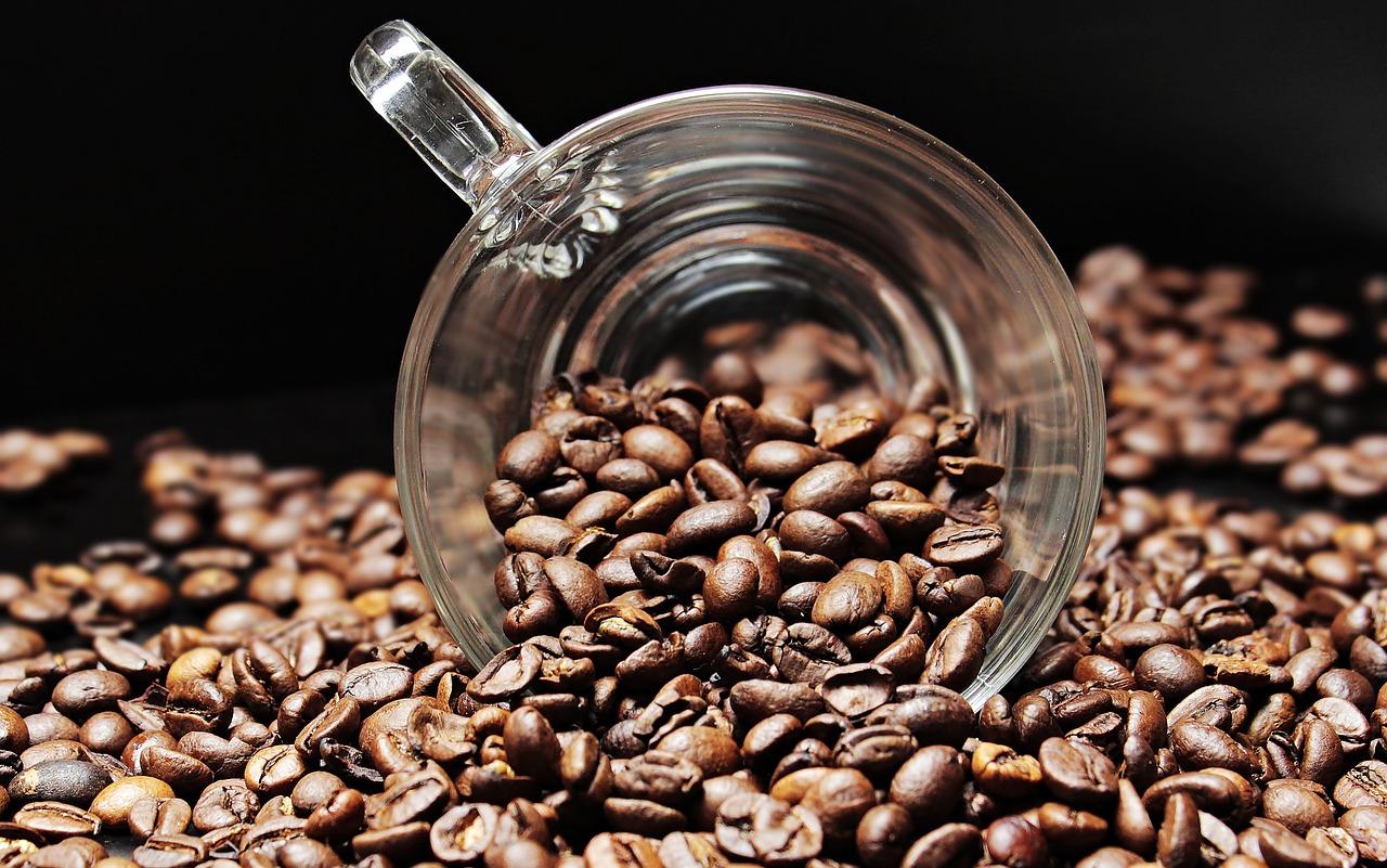 Konzumace kávy ve Finsku je velmi oblíbená.