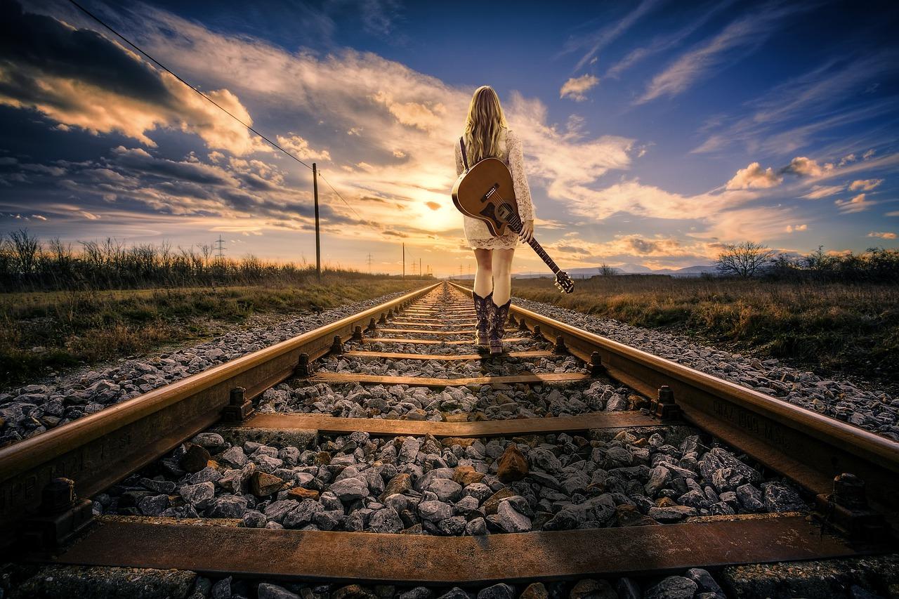 Cestování přináší obrovskou svobodu